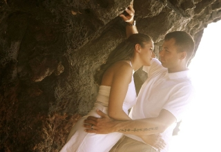Couples Session on the North Shore…